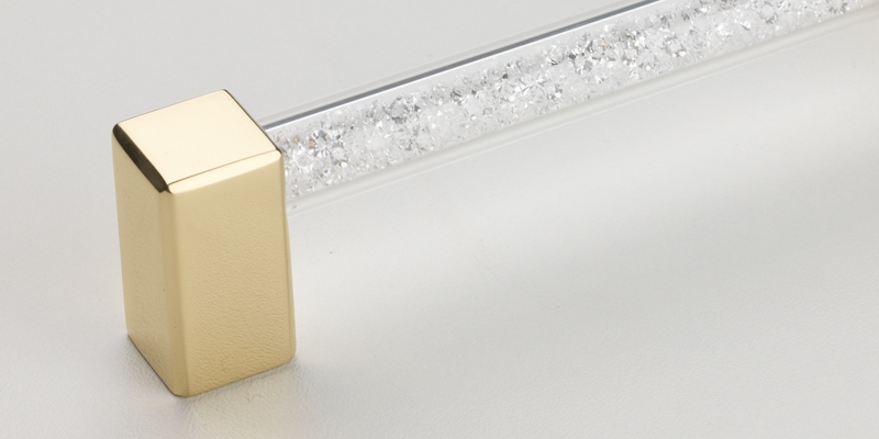 Mobili Bagno Con Swarovski.Kristallang Made With Swarovski Elements Svizzera La Luce